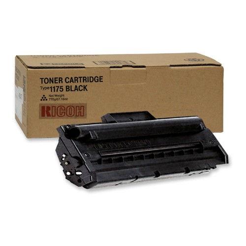Ricoh 430477 Type 1175 [OEM] Genuine Toner Cartridge AC-104 Fax 1170L 2210L