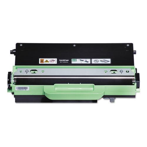 WT-200CL Brother MFC-9010CN Bo/îte de R/écup/ération de Toner Usag/é