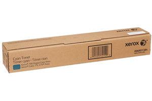 Xerox 006R01384 Cyan OEM Genuine Toner Cartridges for COLOR C75 700