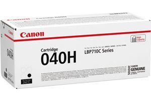 Canon 040H Black [OEM] Genuine Toner  for ImageClass LBP712Cdn