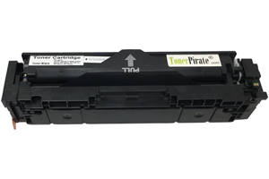 Canon 054H Black High Yield Compatible Toner Cartridge for MF641Cw