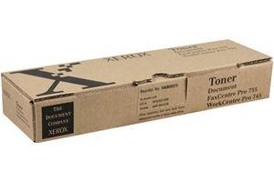 Xerox 106R00373 Black OEM Genuine Toner Cartridges for FaxCentre 735