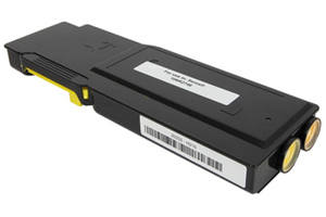 Xerox 106R02746 Compatible Yellow Toner Cartridge for WorkCentre 6655