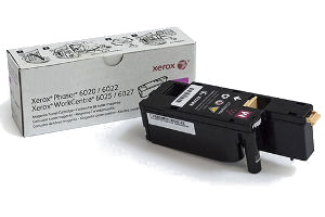 Xerox 106R02757 Magenta [OEM] Genuine Toner Cartridge for Phaser 6022