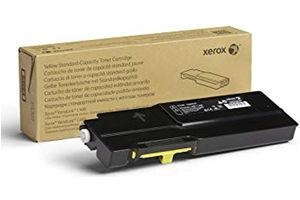 Xerox 106R03501 Yellow OEM Genuine Toner Cartridge for VersaLink C400