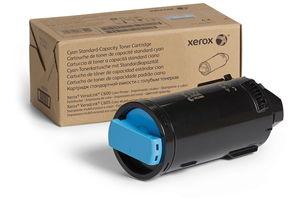 Xerox 106R03896 Cyan OEM Genuine Toner Cartridge for VersaLink C600