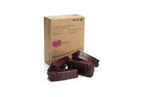 Xerox 108R00830 [OEM] Magenta Solid Ink (4 Sticks) ColorQube 9201 9301