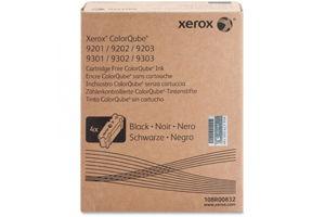 Xerox 108R00832 [OEM] Black Solid Ink (4 Sticks) ColorQube 9201 9301