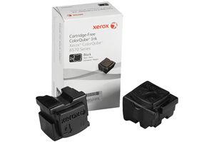 Xerox 108R00929 [OEM] Black Solid Ink (2 Sticks) ColorQube 8570 8580