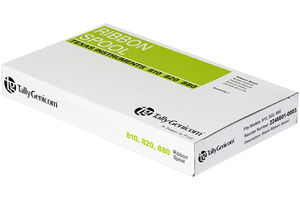 TallyGenicom 2246601-0003 Ribbon Cartridge (880)