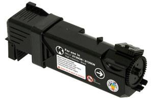 Dell 330-1389 OEM Genuine Black Toner Cartridge for 2130CN 2135CN
