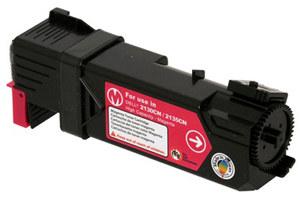 Dell 330-1392 OEM Genuine Magenta Toner Cartridge for 2130CN 2135CN