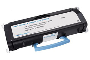 Dell 330-2665 OEM Genuine Toner Cartridge for 2330D 2330DN 2350D