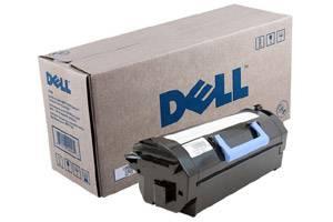 Dell 331-9756 OEM Genuine 25K Yield Toner Cartridge B5460dn B5465dnf