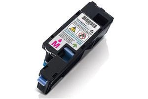 Dell 332-0409 OEM Genuine Magenta Toner Cartridge For 1250c 1350cnw
