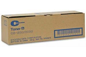 Copystar 37028015 Black [OEM] Genuine Toner Cartridge CS-1530 CS-2030