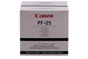 Canon PF-05 Original Printhead for IPF6300 IPF6350 IPF6400
