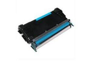 IBM 39V0303 Cyan 3K Yield Compatible Toner Cartridge - InfoPrint 1534