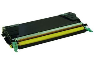 IBM 39V0305 Yellow 3K Yield Compatible Toner Cartridge InfoPrint 1534