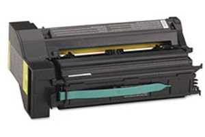 IBM 39V0926 Yellow Compatible Toner Cartridge for InfoPrint 1654 1764