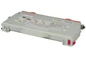 Ricoh 402072 Type 140 Magenta Compatible Toner Cartridge for CL1000N