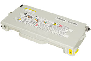 Ricoh 402073 Type 140 Yellow Compatible Toner Cartridge for CL1000N