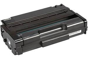 Ricoh 406465 Compatible Toner Cartridge for Aficio SP-3400N SP-3400S