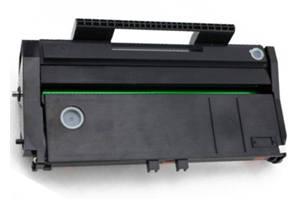Ricoh 407165 Black Compatible Toner Cartridge for Aficio SP100e
