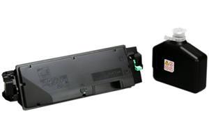 Ricoh 408310 Black Compatible Toner Cartridge for PC600