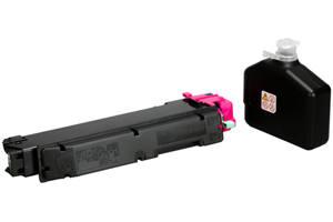 Ricoh 408312 Magenta Compatible Toner Cartridge for PC600