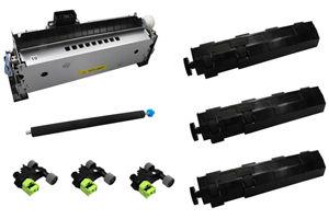 Lexmark 40X8420 OEM Genuine Fuser Maintenance kit for M5155 M5163