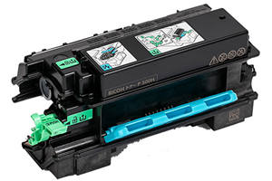 Ricoh 418446 (14K) OEM Genuine Toner Cartridge for P501 IM430Fb