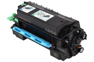 Ricoh 418505 Black Compatible Toner Cartridge for P501 IM430Fb