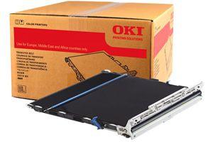 Okidata 44472201 OEM Genuine Transfer Belt for CX2731 C330DN C530DN