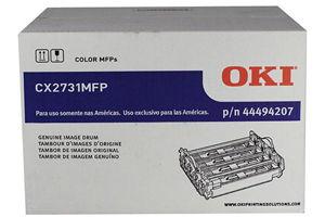 Okidata 44494207 OEM Genuine Drum Unit for CX2731