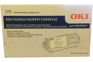 Okidata 44574317 OEM Genuine Imaging Drum Unit for ES5162 ES4132