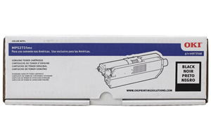 Okidata 44973568 Black OEM Genuine Toner Cartridge for MPS2731mc