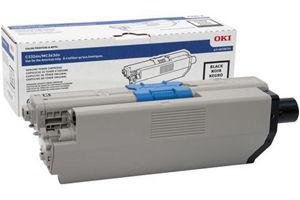 Okidata 46508704 Black OEM Genuine Toner Cartridge for C332dn MC363dn