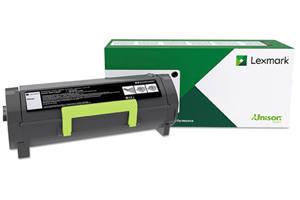 Lexmark 50F1H00 501H [OEM] Genuine High Yield Black Toner Cartridge for MS310dn MS610dte
