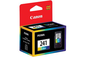 Canon CL-241 Color 5209B001 Genuine Ink Cartridge - MG2120 MG2220
