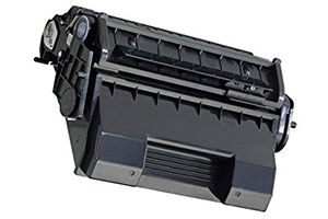 Okidata 52114502 Black Compatible Toner Cartridge for B6300 Printer