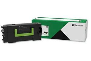 Lexmark 58D1000 7.5K Yield OEM Genuine Toner Cartridge for MS725dvn