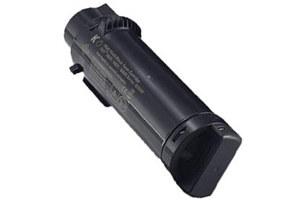Dell 593-BBPB Original Black Toner Cartridge for H825 S2825
