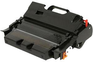 Lexmark 64035HA-MICR Toner Cartridge for T640 T642 T644 Laser Printer