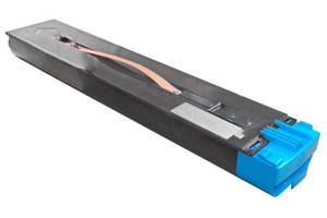 Xerox 6R1222 Compatible Cyan Toner Cartridge for WorkCentre 7655