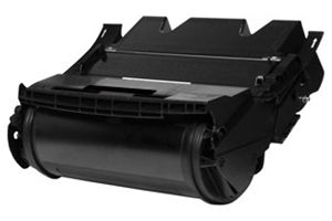 IBM 75P4302 Compatible Toner Cartridge for InfoPrint 1332 1352 1372