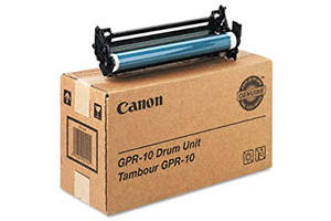 Canon 7815A003 GPR-10 Black OEM Drum Unit for ImageRUNNER 1210 1230