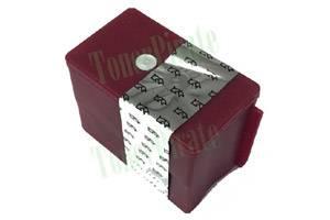 Pitney Bowes 793-5 Compatible Postage Meter Red Ink Cartridge for DM100i DM175i DM225