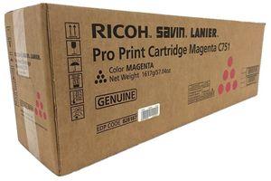 Ricoh 828187 Magenta Original Toner Cartridge for Pro C651EX C751