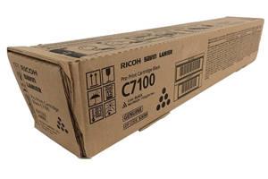 Ricoh 828326 Original Black Toner Cartridge for PRO C7100 C7110